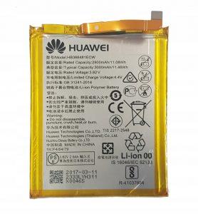 bateria p9 lite